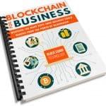 Blockchain For Business PLR Lead Magnet Kit