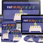 Fat Burn Fast Sales Funnel with Master Resell Rights