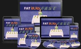 Fat Burn Fast Upsell Bundle