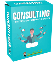 Internet Marketing Checklists Consulting