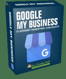 Internet Marketing Checklists Google My Business