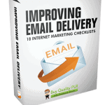 Internet Marketing Checklist – 18 Improving Email Delivery Checklists