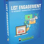 Internet Marketing Checklists List Engagement