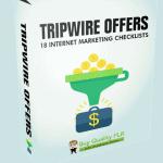Internet Marketing Checklist – 18 Tripwire Offers Checklists