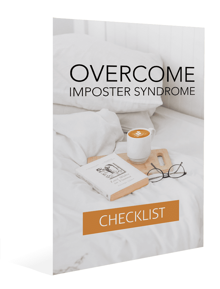 Overcome Imposter Syndrome Checklist