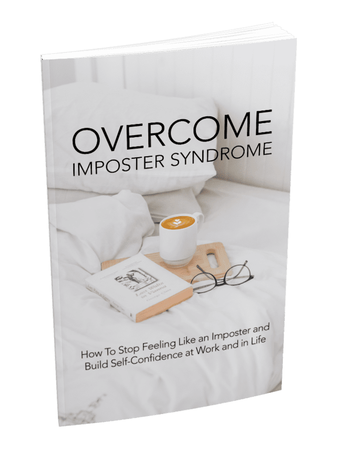 Overcome Imposter Syndrome Ebook