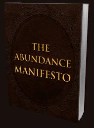 The Abundance Manifesto MRR Lead Magnet and Audios