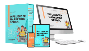 Influencer Marketing School Bundle